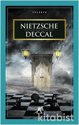 Avrupa Yakası Yayınları - Deccal