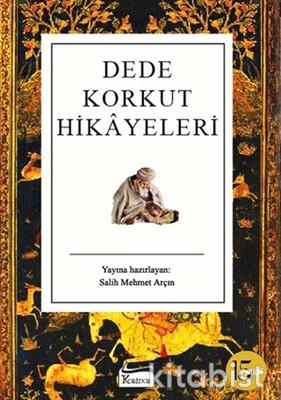 Koridor Yayınları - Dede Korkut Hikayeleri