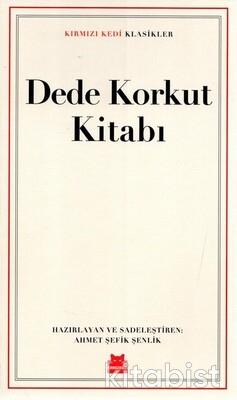 Kırmızı Kedi Yayınları - Dede Korkut Kitabı