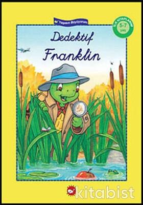Beyaz Balina Yayınları - Dedektif Franklin