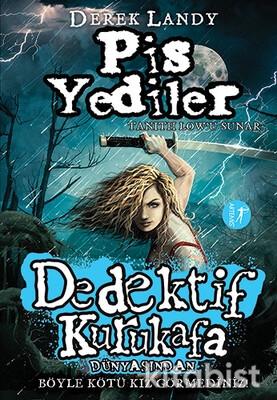 Artemis Yayınları - Dedektif Kurukafa Pis Yediler