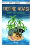 Girdap Yayınları - Define Adası