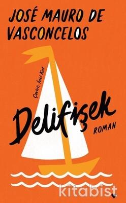 Can Yayınları - Delifişek (Ciltli)