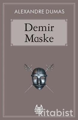 Arkadaş Yayınları - Demir Maske