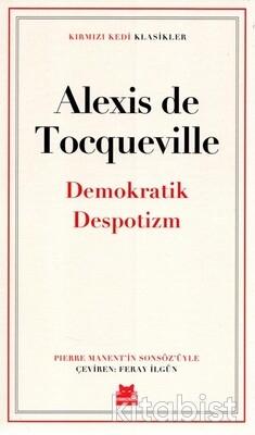 Kırmızı Kedi Yayınları - Demokratik Despotizm