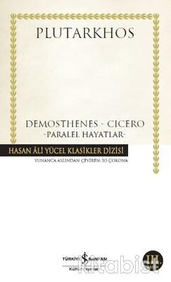 Demosthenes-Cıcero-Paralel Hayatlar (K.Kapak)
