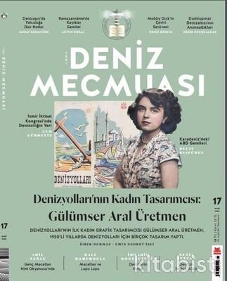 Kırmızı Kedi Yayınları - Deniz Mecmuası