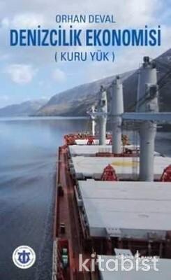 Denizcilik Ekonomisi (Kuru Yük)