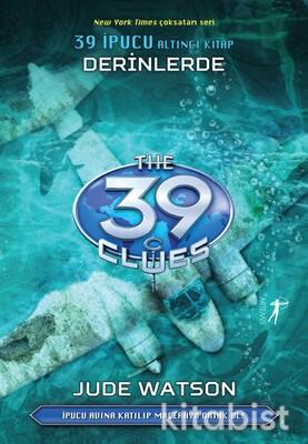 Artemis Yayınları - Derinlerde 39 İpucu Altıncı Kitap