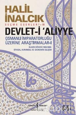 Devlet İ Aliyye I