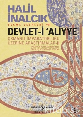 Devlet-İ Aliyye-Iı