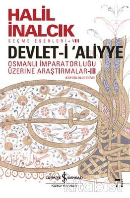Devlet-İ Aliyye-Iıı