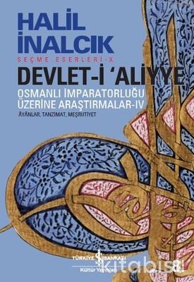 Devlet-İ Aliyye-Iv