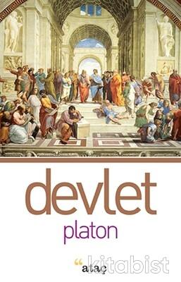 Ataç Yayınları - Devlet / Platon