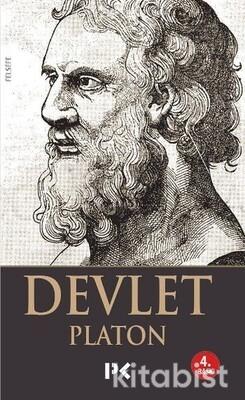 Profil Kitap - Devlet (Platon)