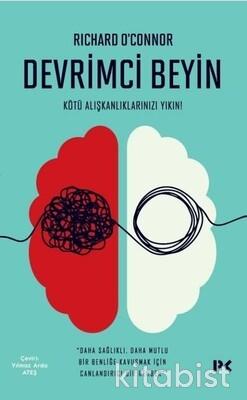 Profil Kitap - Devrimci Beyin