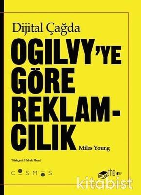 The Kitap - Dijital Çağda Ogilvy'ye Göre Reklamcılık