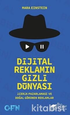 The Kitap - Dijital Reklamın Gizli Dünyası