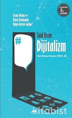 Motto Yayınları - Dijitalizm