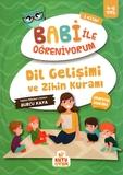 Bi Kutu Oyun - Dil Gelişimi ve Zihin Kuramı - Babi İle Öğreniyorum 3. Kitap