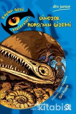 Dinozor Adası Nın Gizemi-Kaplan Gözü Mac.