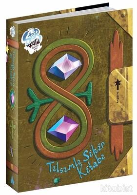 Beta Kids - Disney Star Kötü Güçlere Karşı - Tılsımlı Sihir Kitabı