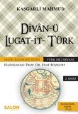 Salon Yayınları - Divan-U Lugat-İt- Türk