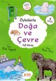 Yuva Yayınları - Doğa ve Çevre Serisi 10 kitap