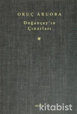 Metis Yayınları - Doğançay'ın Çınarları