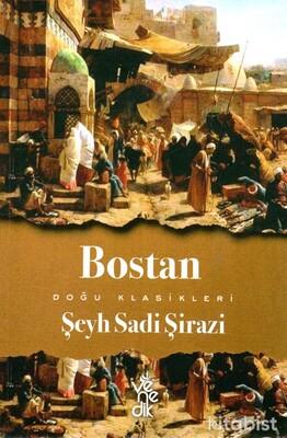 Venedik Yayınları - Doğu Klasikleri - Bostan