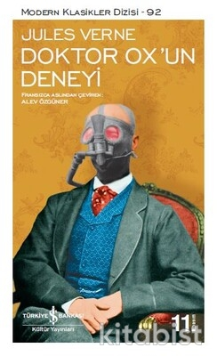 Doktor Ox Un Deneyi