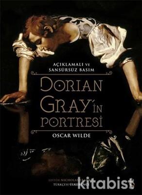 Everest Yayınları - Dorıan Gray'in Portresi
