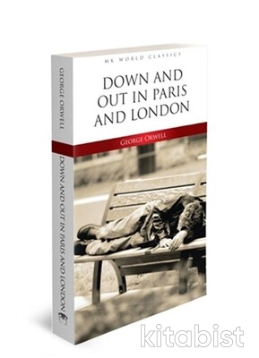 Mk Publications - Down And Out In Paris And London