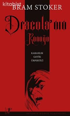 Artemis Yayınları - Dracola'nin Konuğu