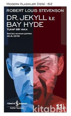 Dr.Jekyll ile Bay Hyde