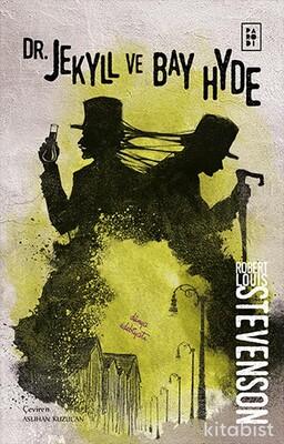 Parodi Yayınları - Dr.Jekyll ve Bay Hyde