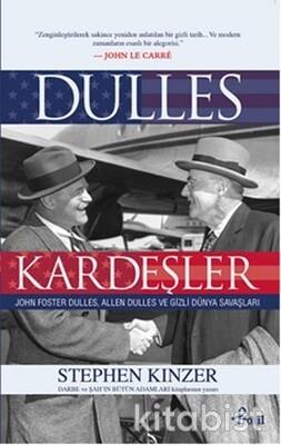 Profil Kitap - Dulles Kardeşler