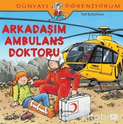 Dün.Öğ. Ark.Ambulans Doktoru