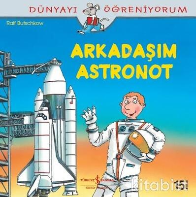 Dün.Öğ. Ark.Astronot