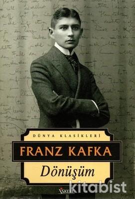İskele Yayınları - Dünya Klasikleri-Dönüşüm