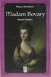 Koloni Yayınları - Dünya Klasikleri - Madam Bovary