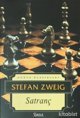 İskele Yayınları - Dünya Klasikleri-Satranç