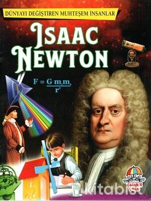 Yağmur Çocuk - Dünyayı Değiştiren Muhteşem İnsanlar Isaac Newton