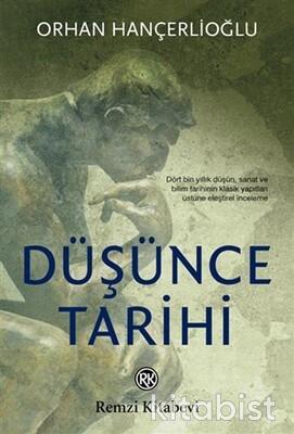 Remzi Yayınları - Düşünce Tarihi