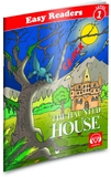 MK Publications - Easy Readers Level-1 The Haunted House