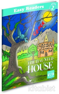 MK Publications - Easy Readers Level-2 The Haunted House