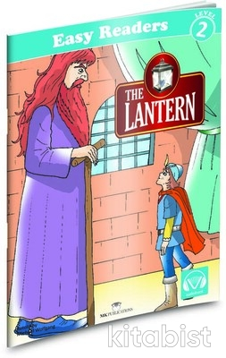 MK Publications - Easy Readers Level-2 The Lantern
