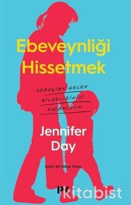 Profil Kitap - Ebeveynliği Hissetmek