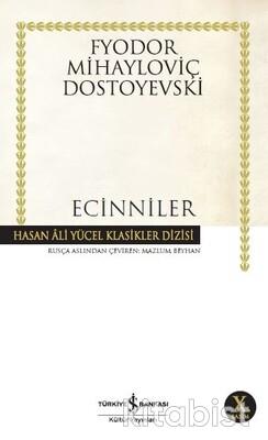 Ecinniler (K.Kapak)