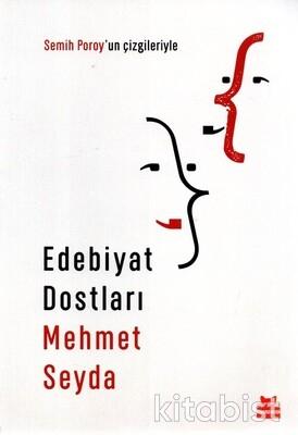 Kırmızı Kedi Yayınları - Edebiyat Dostları